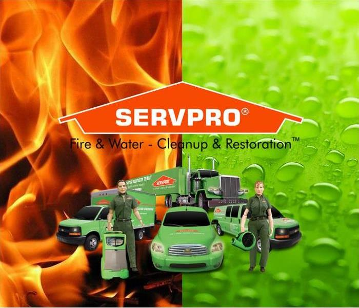 The SERVPRO South Arlington Goal!