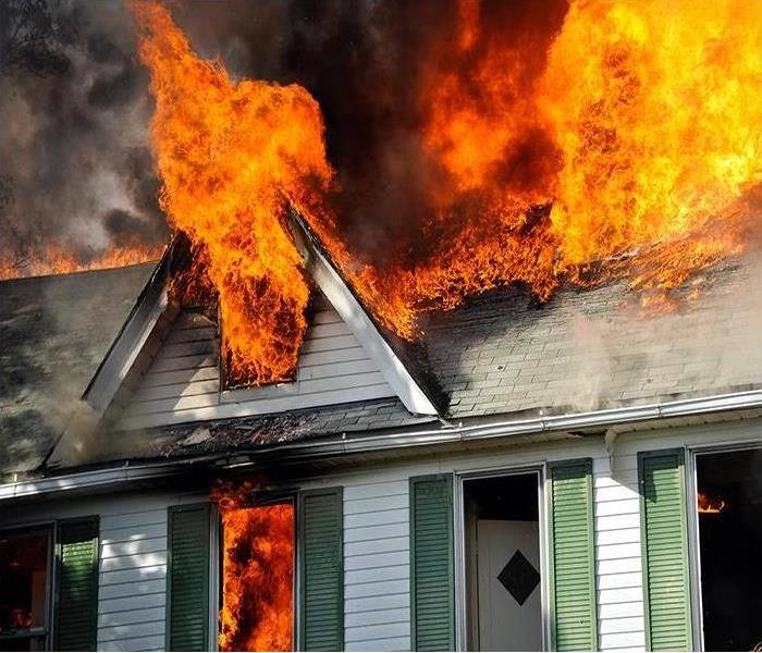 Fire Damage 7 Ways to Prepare For A Home Fire